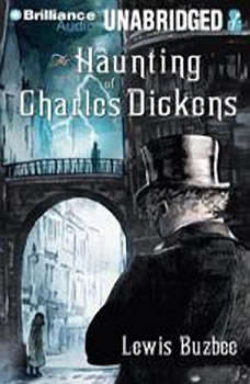 The Haunting of Charles Dickens, Lewis Buzbee