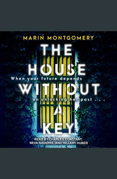 The House Without A Key, Marin Montgomery