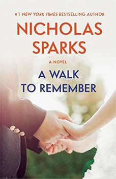 A Walk to Remember - Booktrack Edition, Nicholas Sparks