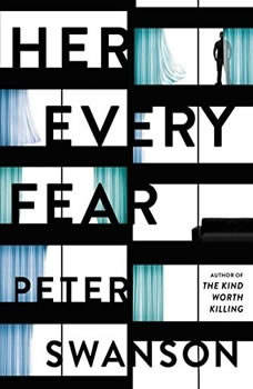 Her Every Fear, Peter Swanson