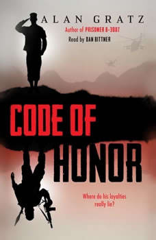 Code of Honor, Alan Gratz