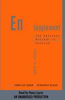 Entanglement: The Greatest Mystery in Physics, Amir D. Aczel