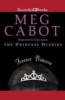 Forever Princess, Meg Cabot