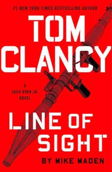 Tom Clancy Line of Sight, Mike Maden