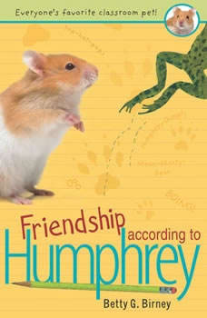 Friendship According to Humphrey, Betty G. Birney