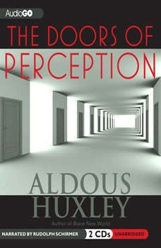 The Doors of Perception, Aldous Huxley
