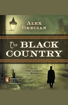 The Black Country, Alex Grecian
