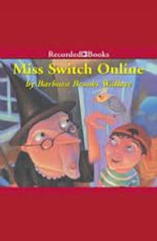 Miss Switch Online, Barbara Brooks Wallace