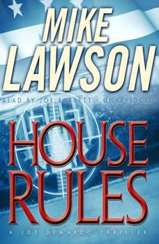 House Rules: A Joe DeMarco Thriller, Mike Lawson