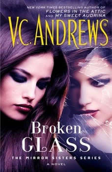 Broken Glass, V.C. Andrews
