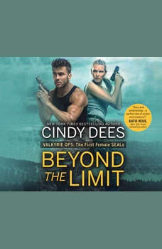 Beyond the Limit, Cindy Dees