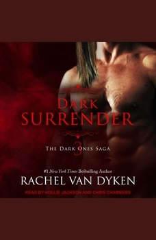 Dark Surrender, Rachel Van Dyken
