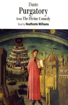 Purgatory, Dante