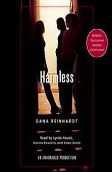 Harmless, Dana Reinhardt