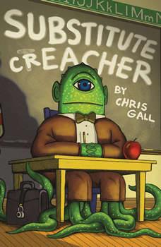 Substitute Creacher, Chris Gall