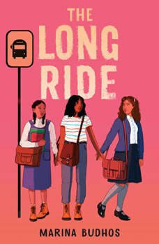 The Long Ride, Marina Budhos