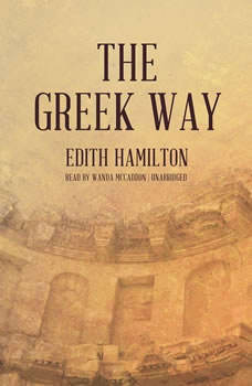 The Greek Way, Edith Hamilton