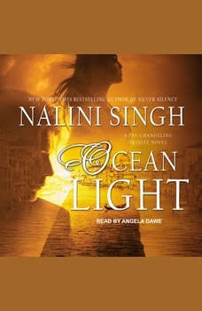 Ocean Light, Nalini Singh