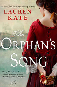 The Orphan's Song, Lauren Kate