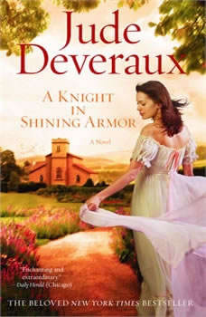 A Knight in Shining Armor, Jude Deveraux