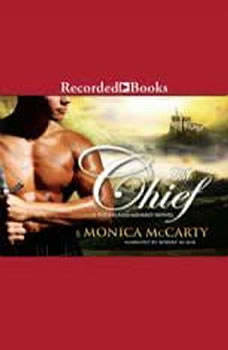 The Chief, Monica McCarty