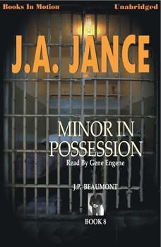 Minor In Possession, J.A. Jance