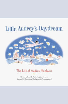 Little Audrey's Daydream, Sean Hepburn Ferrer