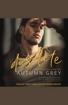 desolate, Autumn Grey