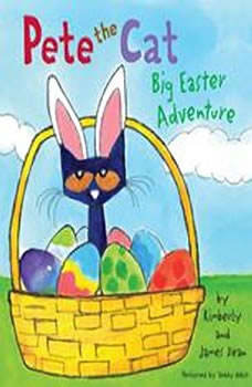 Pete the Cat: Big Easter Adventure, James Dean