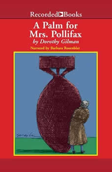 Palm for Mrs. Pollifax, Dorothy Gilman