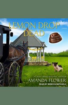 Lemon Drop Dead, Amanda Flower