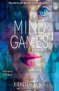 Mind Games, Kiersten White