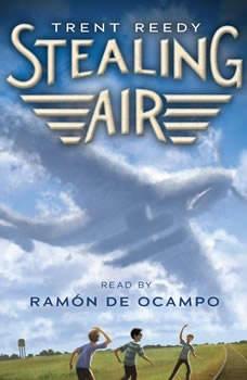 Stealing Air, Trent Reedy