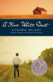 A Fine White Dust, Cynthia Rylant