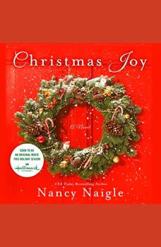 Christmas Joy, Nancy Naigle