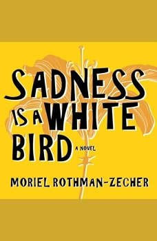 Sadness Is a White Bird, Moriel Rothman-Zecher