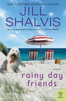 Rainy Day Friends, Jill Shalvis