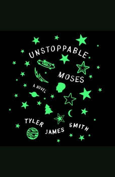 Unstoppable Moses, Author Tyler James Smith