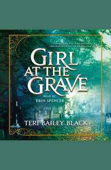 Girl at the Grave, Teri Bailey Black