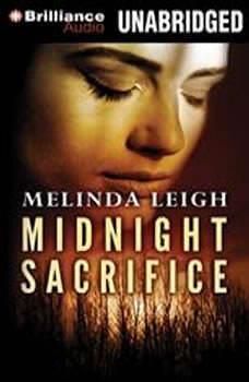 Midnight Sacrifice, Melinda Leigh
