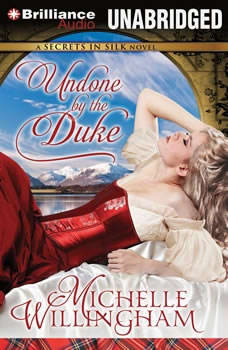 Undone by the Duke, Michelle Willingham