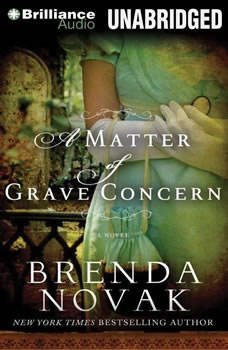 Matter of Grave Concern, A, Brenda Novak