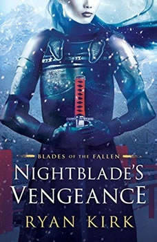 Nightblade's Vengeance, Ryan Kirk