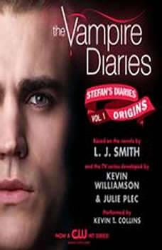 The Vampire Diaries: Stefan's Diaries #1: Origins, L. J. Smith