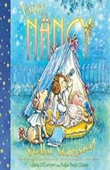 Fancy Nancy: Stellar Stargazer!, Jane O'Connor