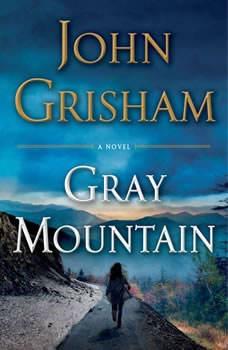 Gray Mountain, John Grisham