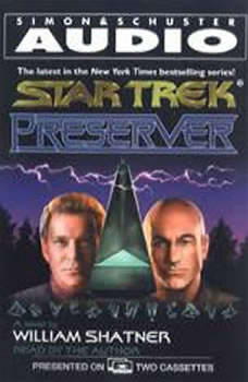 Star Trek: Preserver, William Shatner