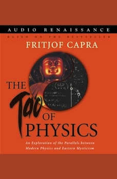 The Tao of Physics, Fritjof Capra