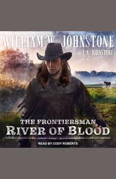 River of Blood, J. A. Johnstone