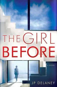 The Girl Before, JP Delaney